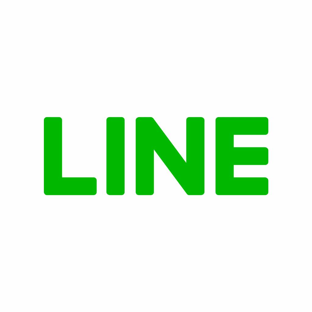 lineの写真