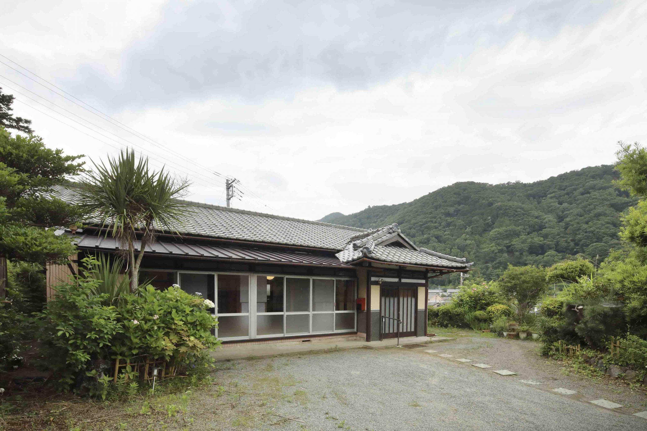 ADDress神奈川県清川邸の写真